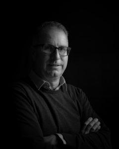 Jan Teeuwen portret