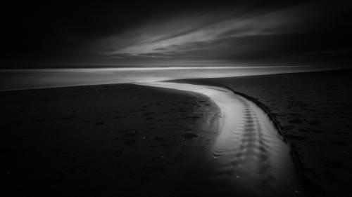 Mystic beach III